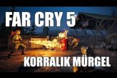 Embedded thumbnail for Far Cry 5 (PC)