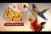 Embedded thumbnail for It Takes Two (PC)