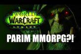Embedded thumbnail for World of Warcraft: Legion [EU] (PC/MAC)