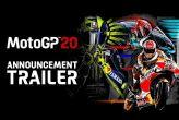 Embedded thumbnail for MotoGP 20 - Nintendo Switch