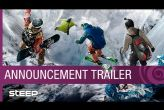 Embedded thumbnail for Steep (PC)