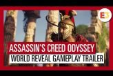 Embedded thumbnail for Assassin's Creed Odyssey (PC)
