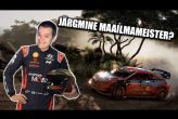 Embedded thumbnail for WRC 9: FIA World Rally Championship (PC)