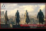 Embedded thumbnail for Assassins Creed: Unity (PC)