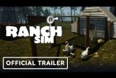 Embedded thumbnail for Ranch Simulator (PC)