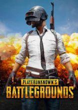 PlayerUnknown's Battlegrounds (PC)