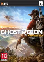 Ghost Recon Wildlands (PC)