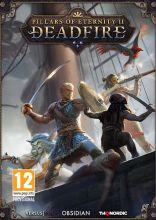 Pillars of Eternity 2: Deadfire (PC)
