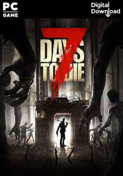 7 Days to Die (PC)