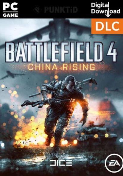 Battlefield 4: China Rising DLC