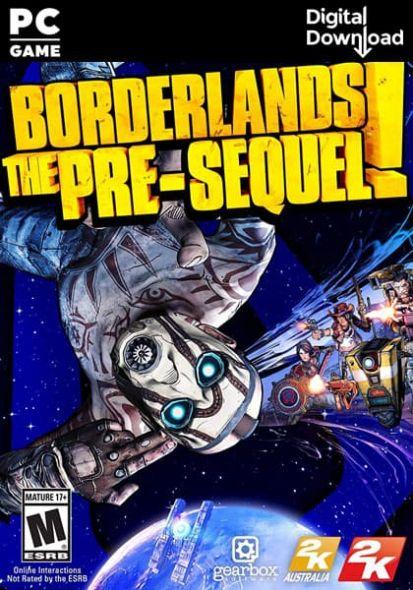 Borderlands: The Pre-Sequel (PC/MAC)