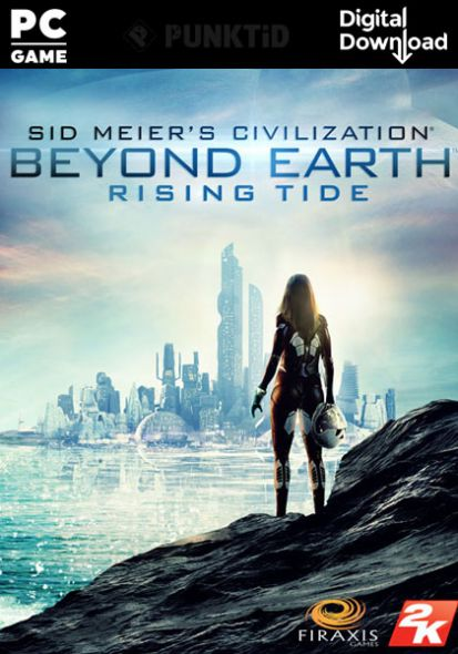 Civilization Beyond Earth: Rising Tide (PC/MAC)