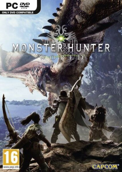 Monster Hunter World (PC)