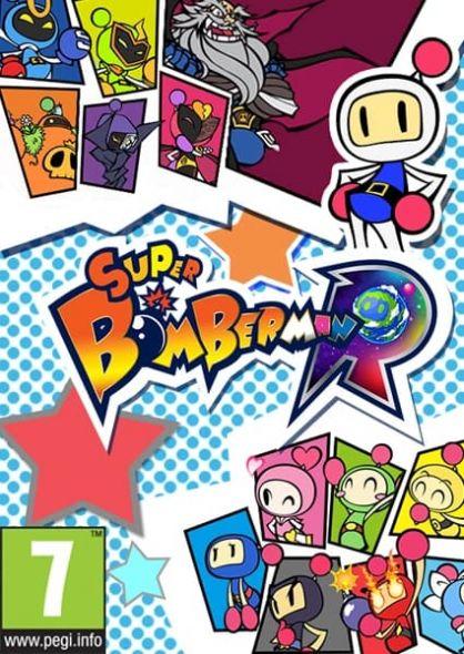 Super Bomberman R (PC)