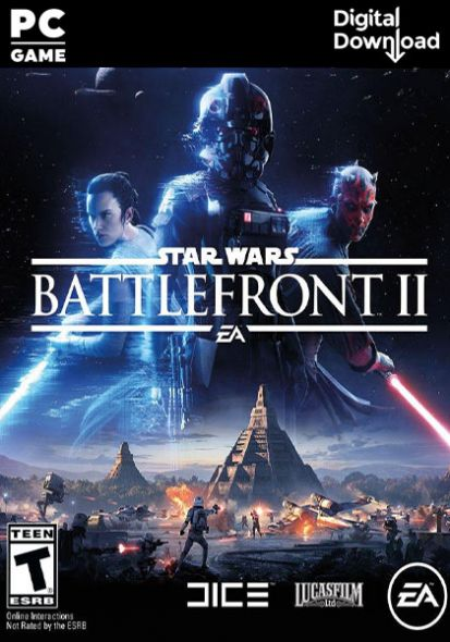 Star Wars: Battlefront 2 (PC)