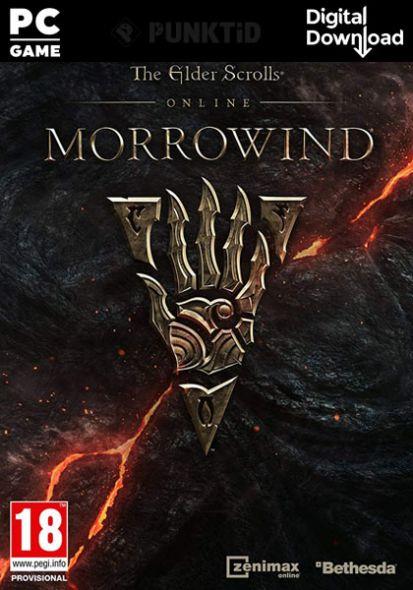 The Elder Scrolls Online - Morrowind (PC)