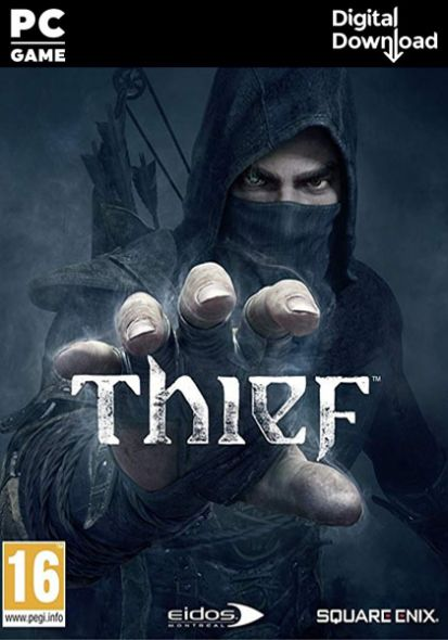 Thief (PC/MAC)