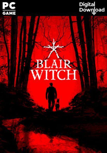Blair Witch (PC)