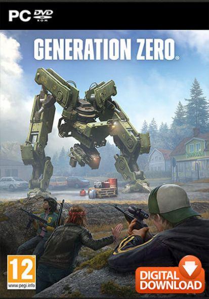 Generation Zero (PC)