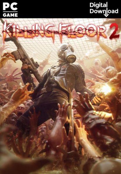 Killing Floor 2 (PC)