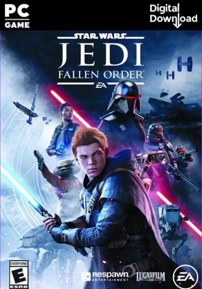 Star Wars Jedi - Fallen Order (PC)