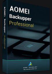 AOMEI Backupper  PRO (PC)