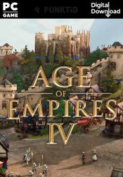 Age of Empires 4 - Steam (PC)