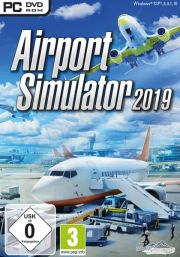 Airport Simulator 2019 (PC)