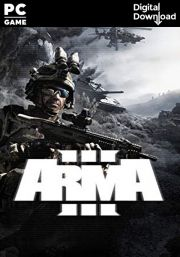 Arma 3 (PC)