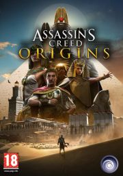 Assassin's Creed: Origins (PC)