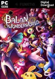 Balan Wonderworld (PC)