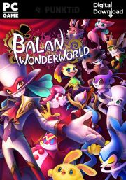 Balan Wonderworld (PC)