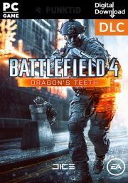 Battlefield 4: Dragons Teeth DLC (PC)