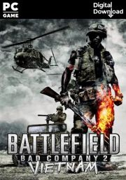 Battlefield: Bad Company 2 - Vietnam (PC)