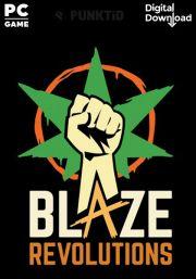 Blaze Revolutions (PC)
