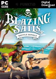 Blazing Sails - Pirate Battle Royale (PC)