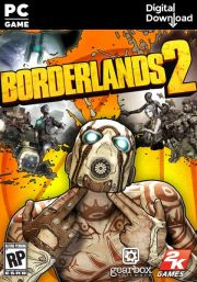 Borderlands 2 (PC/MAC)