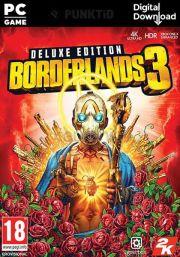 Borderlands 3 - Deluxe Edition (PC)