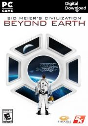 Civilization: Beyond Earth (PC/MAC)