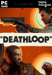 Deathloop (PC)