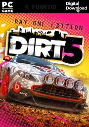 DiRT 5 - Day One Edition (PC)