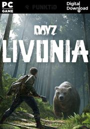 DayZ - Livonia Edition (PC)