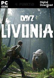 DayZ - Livonia Edition (PC)