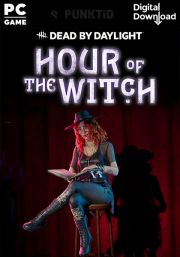Dead by Daylight - Hour of the Witch Chapter DLC (PC)