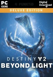 Destiny 2 - Beyond Light Deluxe Edition DLC (PC)