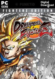 Dragon Ball FighterZ - FighterZ Edition (PC)