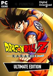 Dragon Ball Z - Kakarot Ultimate Edition DLC (PC)