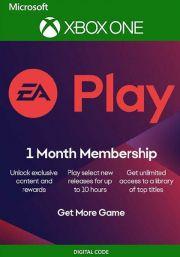 EA Play: 1 Kuu Liikmeaeg