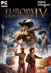 Europa Universalis IV (PC/MAC)