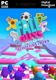 Fall Guys - Ultimate Knockout: Collector's Edition (PC)